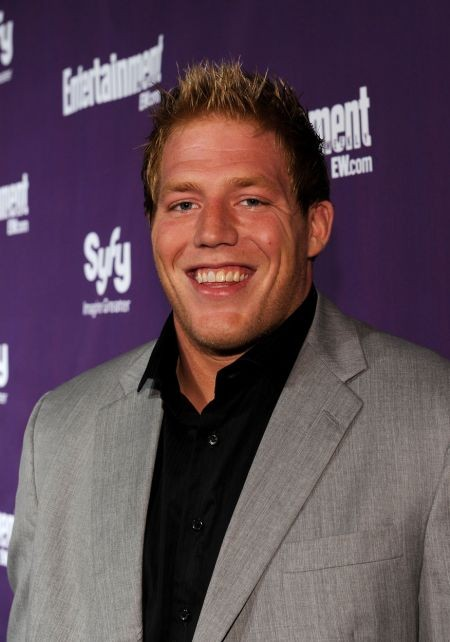 "Jack Swagger, 32, has basically been in limbo since the ""We the People"" tag-team split up. His former teammate, Cesaro, has blossomed into a"
