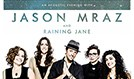 Jason Mraz tickets at Ryman Auditorium in Nashville
