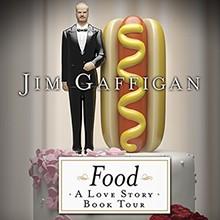 Jim Gaffigan tickets at Verizon Theatre at Grand Prairie in Grand Prairie