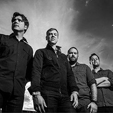 Jimmy Eat World tickets at Ogden Theatre in Denver