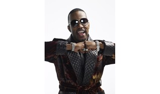 Juicy J tickets at Showbox SoDo in Seattle