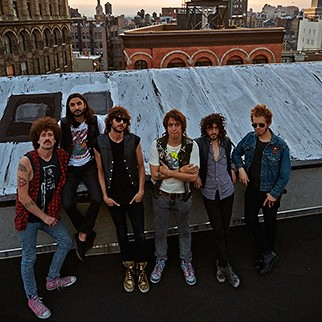 Julian Casablancas+The Voidz