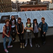 Julian Casablancas+The Voidz tickets at The Regency Ballroom in San Francisco