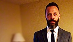 Justin Furstenfeld tickets at The Triple Door in Seattle