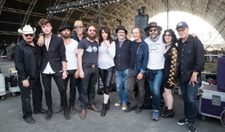 Katey Sagal and the Forest Rangers tickets at El Rey Theatre in Los Angeles