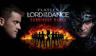 Lord of the Dance tickets at The SSE Arena, Wembley in London