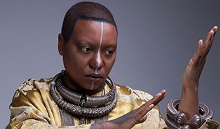 Meshell Ndegeocello tickets at El Rey Theatre in Los Angeles