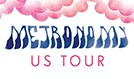 Metronomy tickets at The Regency Ballroom in San Francisco