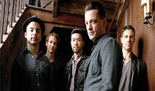 O.A.R. tickets at Humphreys Concerts by the Bay, San Diego