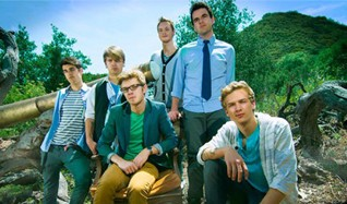 Paradise Fears tickets at Highline Ballroom in New York City