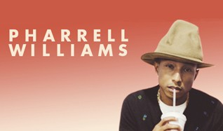 Pharrell Williams tickets at Ericsson Globe in Stockholm
