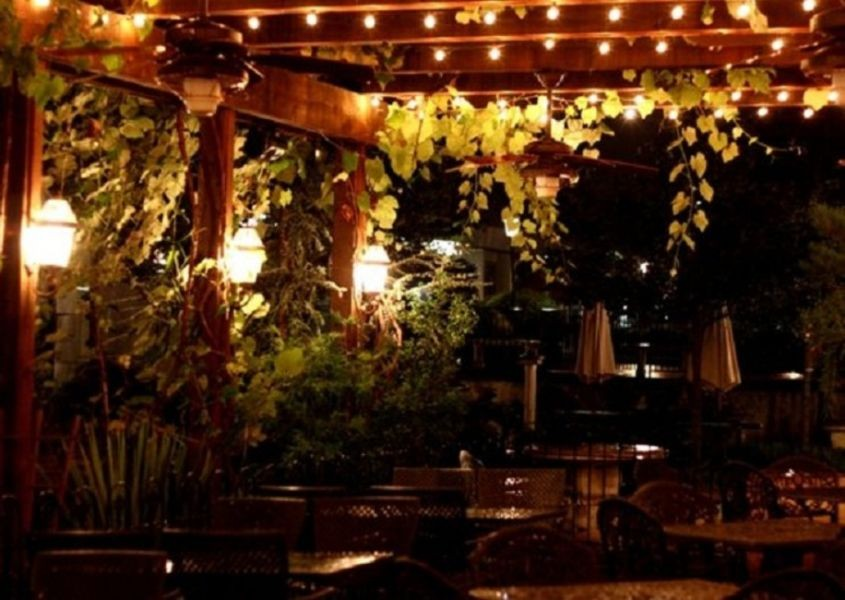 Top restaurants with outdoor dining in New Jersey