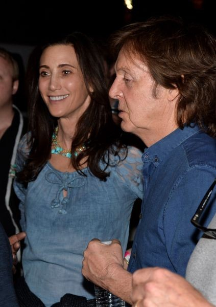 Paul McCartney wealthier, but not top UK music millionaire, new rich list says