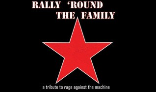 Rally Round The Family (Rage Against the Machine Tribute) tickets at Bluebird Theater in Denver