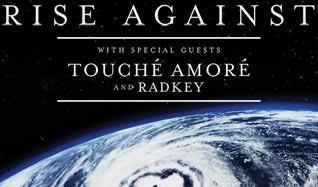 Rise Against tickets at MYTH in St. Paul