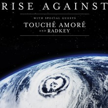 Rise Against tickets at Best Buy Theater in New York