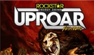 Rockstar Energy Drink UPROAR Festival tickets at Charter Amphitheatre in Simpsonville