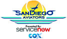 San Diego Aviators vs. Austin Aces tickets at Valley View Casino Center in San Diego