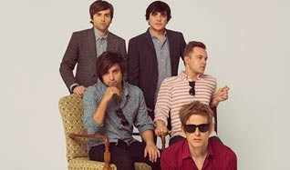 Spoon tickets at The GRAMMY Museum® in Los Angeles
