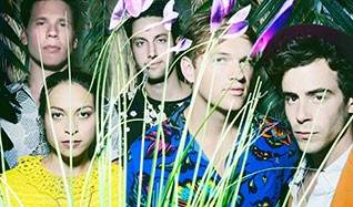 St. Lucia tickets at The Regent in Los Angeles