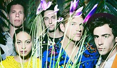 St. Lucia tickets at Belasco Theater in Los Angeles