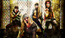 Steel Panther tickets at The SSE Arena, Wembley in London