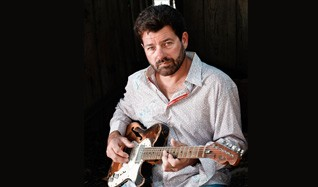 Tab Benoit tickets at Gothic Theatre in Englewood