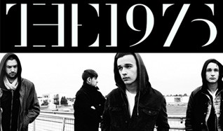 The 1975 tickets at MYTH in St. Paul
