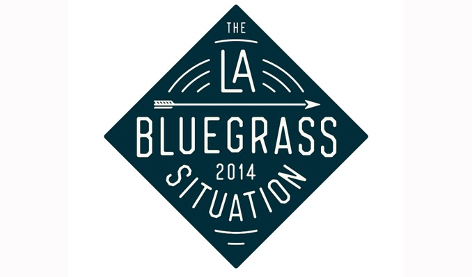 The 2014 LA Bluegrass Situation