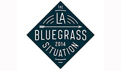 The 2014 LA Bluegrass Situation tickets at The Theatre at Ace Hotel in Los Angeles