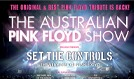The Australian Pink Floyd show tickets at Best Buy Theater in New York