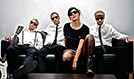 The Interrupters tickets at The Roxy Theatre in Los Angeles