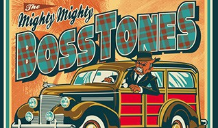 Mighty Mighty Bosstones tickets at Ogden Theatre in Denver
