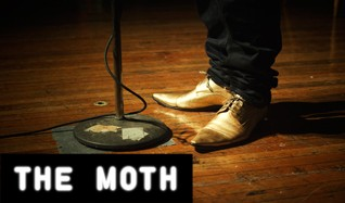 The Moth Mainstage tickets at Club Nokia in Los Angeles