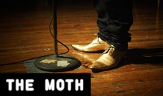 The Moth Mainstage tickets at Wilshire Ebell Theatre in Los Angeles