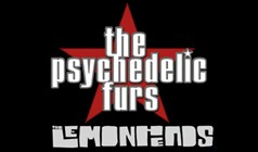 The Psychedelic Furs and The Lemonheads tickets at The Showbox in Seattle