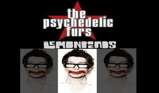The Psychedelic Furs tickets at Gothic Theatre in Englewood