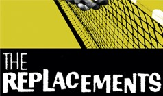 The Replacements tickets at Forest Hills Stadium in Queens