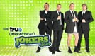 The truTV Impractical Jokers Tour featuring The Tenderloins tickets at The Joint at Hard Rock Hotel & Casino Las Vegas in Las Vegas