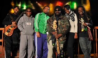 The Wailers to Perform 'Legend' tickets at Trees in Dallas/Ft. Worth