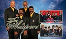 The Whispers tickets at Verizon Theatre at Grand Prairie in Grand Prairie