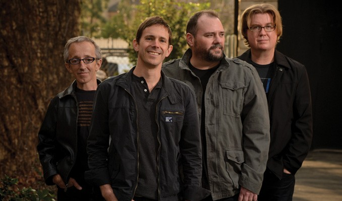 Toad the Wet Sprocket / Grant Lee Buffalo