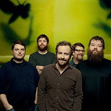 Trampled By Turtles tickets at Fonda Theatre in Los Angeles