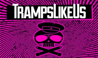 Tramps Like Us tickets at Valley View Casino Center in San Diego