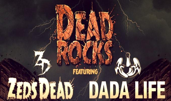Zeds Dead / Dada Life