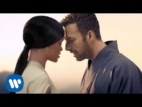 Coldplay Featuring Beyoncé Beyonce Hymn For The Weekend