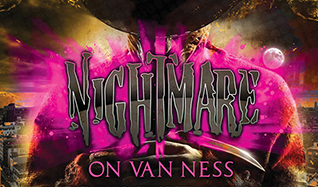 6th Annual Nightmare On Van Ness tickets at The Regency Ballroom in San Francisco