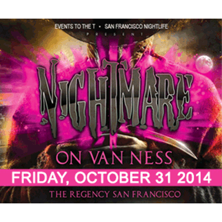 6th Annual Nightmare On Van Ness
