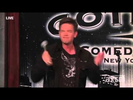Jim Breuer delivers controversial bit on America's World Cup loss