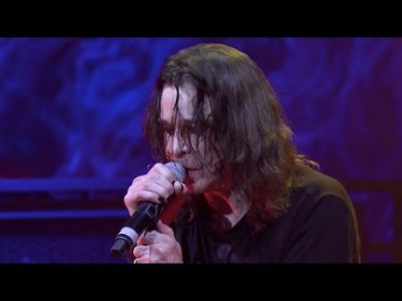 Black Sabbath still rocking after four decades